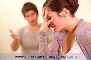 ¿cómo superar una ruptura amorosa de manera rápida y efectiva?