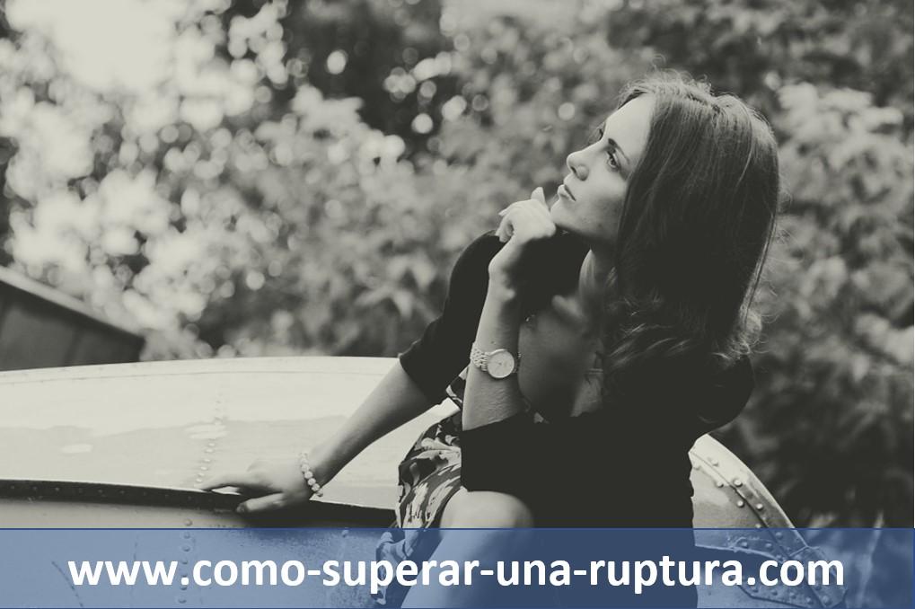 Es imposible olvidar este amor